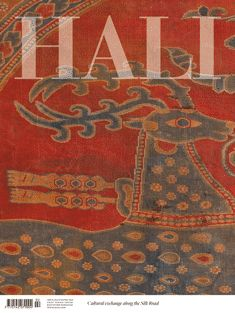 Issues Archive – HALI Hans Christian, Silk Road, West Africa, Bag Storage, Textile Art, Egypt, Medieval, Archive, African