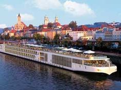 European River Cruise – Which Cruise Line To Go With?