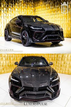 Lamborghini URUS by MANSORY for sale on #LuxuryPulse#Mercedes #Maybach #MercedesMaybach #GMaybach #UrusVENATUS #ByMansory #Landaulet #LuxurySUV #voituredeluxe #carrosdeportivos #cochesdelujo #vehiculedeluxe #carrosdeluxe #McLaren #McLaren720S #Supercar #Supercars #Sportcars #Sportcars #Lamborghini #LamborghiniHuracan #HuracanSpyder #LP610 #LamborghiniSpyder #Ferrari458Speciale #458Speciale #G63AMG #Mansory #GMansory #G63Mansory #PhilippPlein #MansoryPhilippPlein #GWagon #VENATUS… Luxury Car Brands, Top Luxury Cars, Luxury Suv, Lamborghini Suv Urus, Ferrari 458, Super Fast Cars, Super Sport Cars, Lambo Truck, Lux Cars