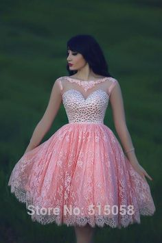 Fitted Prom Dresses, lace pink homecoming dress lace short prom dress country homecoming gowns , Fitted prom dresses are made in sexy and sleek designs such as long and short, long sleeves, beaded and strapless all made in a form of fitted dress. Backless Homecoming Dresses, Lace Homecoming Dresses, Prom Dresses 2016, Lace Party Dresses, Ball Dresses, Party Gowns, Evening Dresses, Dress Lace, Graduation Dresses