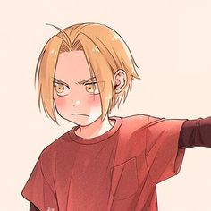 Photo by ️ anime loveers ️ on March can find Fullmetal alchemist and more on our website.Photo by ️ anime loveers ️ on March Fullmetal Alchemist Brotherhood, Full Metal Alchemist, Anime Best Friends, Otaku Anime, Manga Anime, Cute Anime Coupes, Anime Couples Drawings, Anime Love Couple, Cute Anime Pics