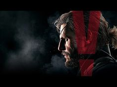 Metal Gear Solid V: The Phantom Pain OST - Elegia (New Order) - YouTube
