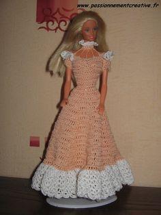 barbie crochet - Bing images