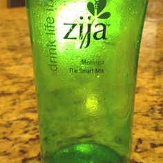 Zija: My Life, My Health