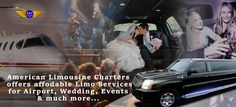 #ALC offers affordable #Limo #service for #Airport, #Wedding, #Events and much more..  Call us now at 1-800-279-6062