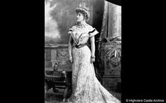 The REAL Lady Downton Abbey