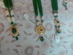 Rajputi pendent sets which one you like