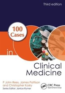 100 Cases in Clinical Medicine, 3rd Edition  Author : P John Rees, James Pattison, Christopher Kosky   ISBN : 9781444174298  Cover Type : Paperback  Pages : 275  Pub. Date : November 2013  Publisher : CRC Press   Shipping Weight : 0.544kg