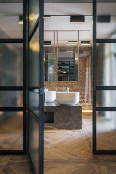 Apartment in Tbilisi by YØDEZEEN Architects - MyHouseIdea
