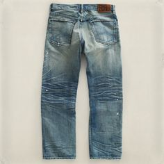 Ask Allen: What Jeans Would You Recommend for Bigger and Taller Guys? | UpscaleHype
