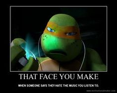 I LIKE THIS MUSIC! OKAY?! by Rirock2000