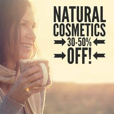 Black Friday - 30-50% off everything! Shop now www.ExuberanceBeauty.com!
