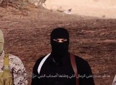 Isis ISIS Video Purports To Show Mass Execution Of Christians