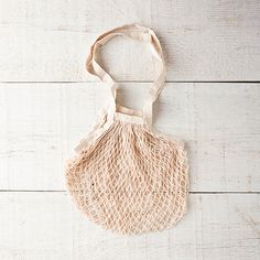 French Market Bag -
