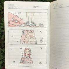 花びら花びら~ Some days it rains nonstop Been abusing pink lately, bad Habit. Cartoon Kunst, Anime Kunst, Cartoon Art, Anime Drawings Sketches, Cute Drawings, Pretty Art, Cute Art, Manga Art, Anime Art