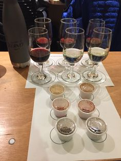 Learning more about #terroir with #wine and #spices #continuinglearning #ticoroasters #endlessflavors