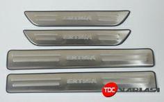 Door Sillplate Tanpa Lampu Ertiga MCBC  http://www.mcbcvariasi.com/index.php?route=product/product&product_id=463  http://www.variasimobilku.com/product/0/1055/Sill-Plate-Door-Sill-scuff-plate-stainless-Ertiga