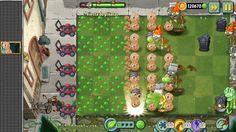 Plants vs Zombies 2 - Evento/Semana de las gallinas - 19 Sept'16 - GAMEP...