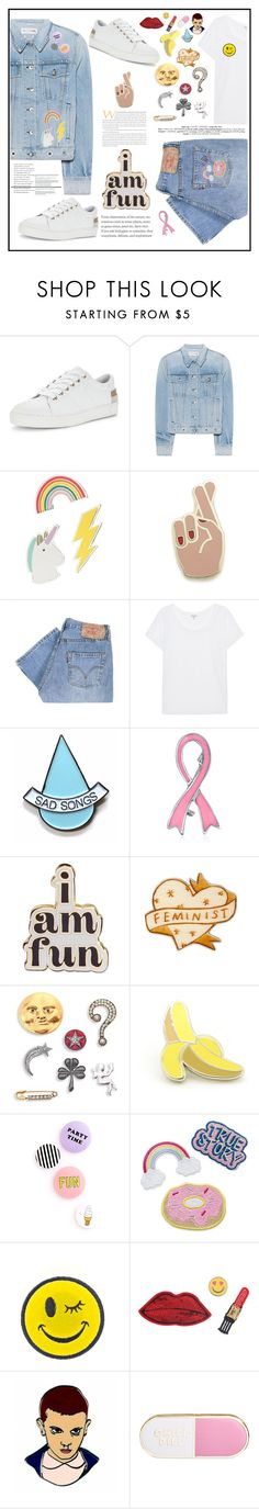 """Pin It"" by syaarfh ❤ liked on Polyvore featuring Tommy Hilfiger, rag & bone, Red Camel, Georgia Perry, Levi's, Splendid, Stay Home Club, Bling Jewelry, ban.do and Marc Jacobs"
