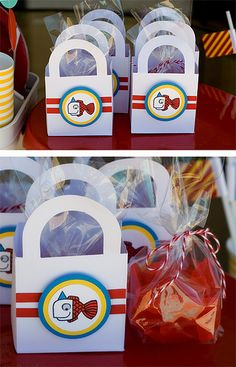 Favor Bags From Dollar Store Wedding Section