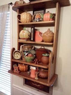 Shelf from Old Glory...Greenwood Mo
