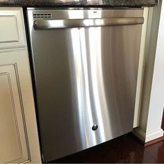 Howard Products | Wood Care (@howard_products) • Instagram photos and videos Stainless Steel Cleaner, All Stainless Steel, French Door Refrigerator, Clean Recipes, Countertops, Kitchen Appliances, Cleaning, Videos, Wood