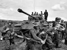 Panzer WW2