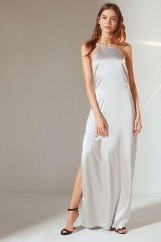 773ef18112f Capulet Regina Square-Neck Maxi Dress