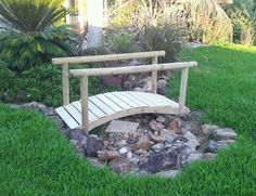 garden bridges | garden-bridge