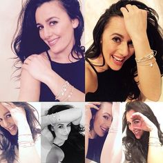 SHOPPER SELFIE  Check out our very happy customer looking absolutely gorgeous in her collection of Joma bracelets  THANK YOU for sharing Lliwen  #herstyle  Add to your collection... Shop here  www.stores.ebay.co.uk/secret-halo  #stylishlady #dailyfashion #stylish #fashionista #jewellery  #shopping #shoppingonline #instafashion #instastyle #happycustomer #loveherstyle #instajewellery #jewellerygram #shopperselfie #beautiful #secrethalo #sophisticated #secrethalosophisticatedlady