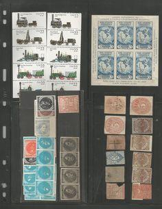 stamps binder 3 32