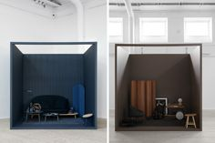 Lotta Agaton & Residence Magazine exhibition for Note Design Studio at ArkDes | Yellowtrace