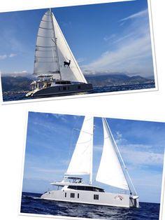Sunreef'ten Blue Deer ve 19th Hole Katamaran || #bluedeer #19thhole #sunreefyachts #sunreef #yat #yacht #tekne #boat #deniz #sea #yachting #boating #yatvitrini .. http://www.yatvitrini.com/sunreeften-blue-deer-ve-19th-hole-katamaran?pageID=128