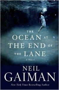 Another pinner said: Gorgeous prose from an award-winning author who has reached new heights, The Ocean at the End of the Lane is elegant, magical, while bleeding and writhing before our eyes. Don't miss this short yet beautiful tale of a man reliving the memories of his youth that were too strange to be remembered.