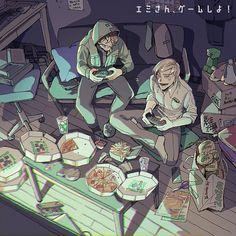 画像 Five Nights At Freddy's, Novels, Anime, Geek, Cartoon Movies, Anime Music, Anime Shows, Fiction, Romans