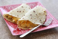 The Best Gluten Free Flour Tortillas from Barefeet in the Kitchen #GlutenFree