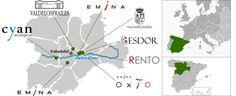 El grupo Matarromera, presente en www.demipueblo.es, vinos de la mayor calidad!