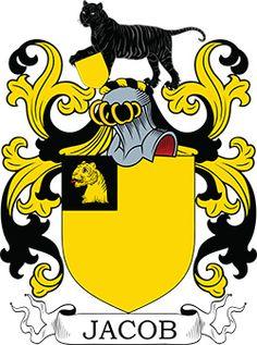 Jacob Coat of Arms