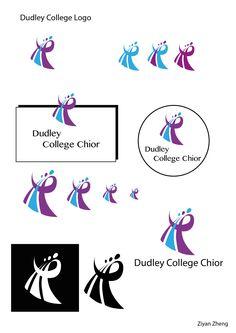 6bf0d3ab96 18 Best Choir logo images