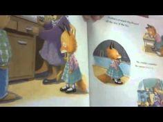Summer Stories 2013 --Mrs. Ward