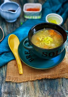 Mixed Vegetable Clear Soup is Medley of Vegetables cooked together to make this low calorie healthy soup . Crockpot Recipes, Soup Recipes, Vegetarian Recipes, Clear Vegetable Soup, Chicken Broth Can, Clear Soup, Crock Pot Soup, Bowl Of Soup, Mixed Vegetables