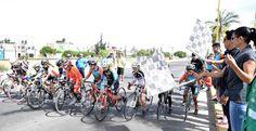 Todo un éxito la clásica ciclista Infantil del día del niño 2016 ~ Ags Sports