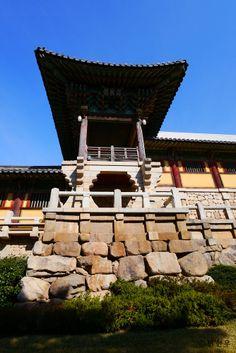 석굴암, 불국사[Seokguram Grotto and Bulguksa Temple] - 범영루