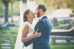 La boda de Vanessa y Leo en Soto de Cerrolen.