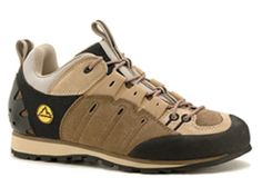 La Sportiva B5. I don't think they actually still make this approach shoe. But it can be found. $100