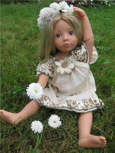 Как Аннушка и Ланушка отдыхали. Шарнирные куклы Готц / Куклы Gotz - коллекционные и игровые Готц / Бэйбики. Куклы фото. Одежда для кукол