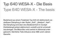 Elektronisches Fahrwerk - tested by Manfred Wild | MotoRoute
