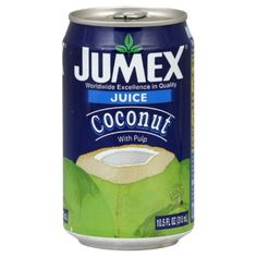 Jumex Coconut Juice with Pulp, 10.5-Ounce (Pack of 24) ** Want additional info? Click on the image.