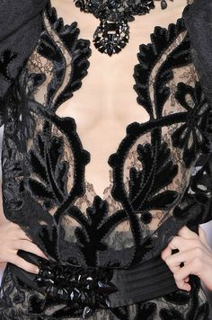 metamorphosis-style:     Christian Lacroix Couture Fall 2008