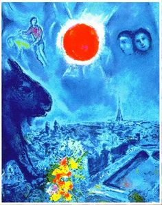 KAGADATO   RUSLAN KAHNOVICH selection. The best in the world. Pictures. **************************************Marc Chagall